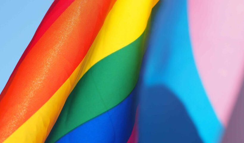 Zo ben je een echte 'ally' deze Pride-maand