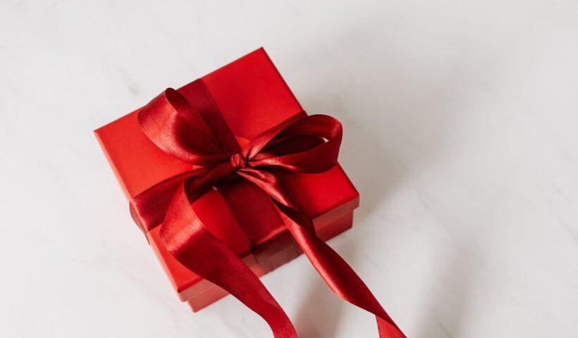 Gepersonaliseerde cadeaus aan je personeel